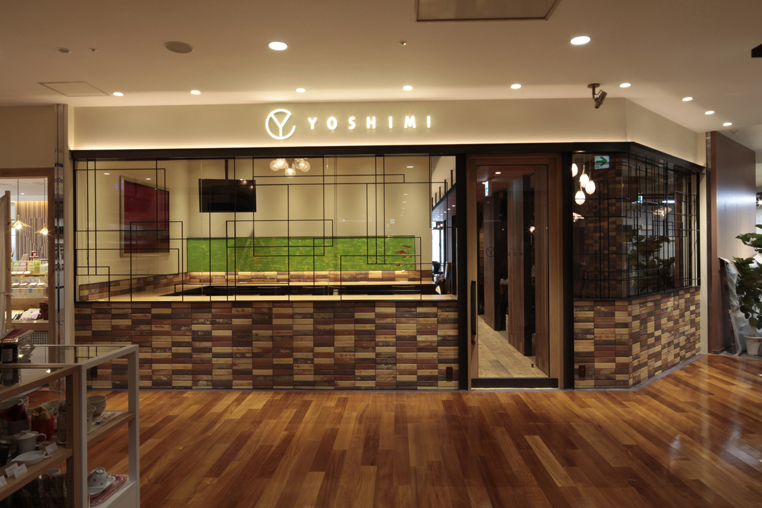 Dining Cafe YOSHIMI 調布店